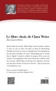 Le libre choix de Clara Weiss