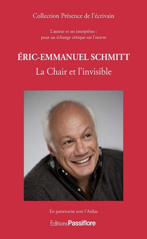 Eric-Emmanuel Schmitt