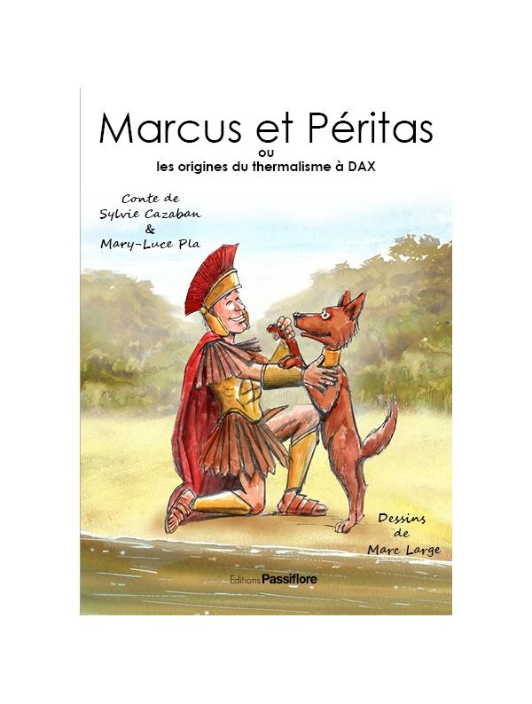 Marcus et Péritas