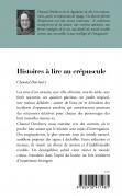 Histoire à lire 4e