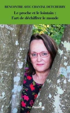 Rencontre avec Chantal Detcherry