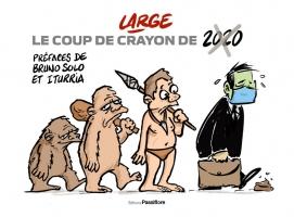 Le coup de crayon de 2020