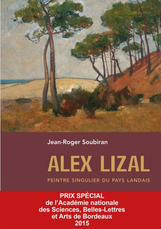 Alex Lizal, peintre singulier du Pays landais