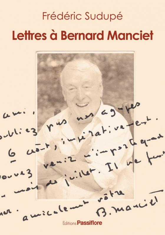 Lettres à Bernard Manciet