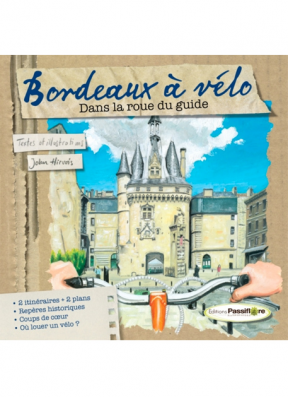 Bordeaux à vélo