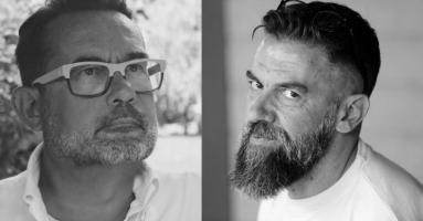 Cormary Jean-Michel & Lafon Jean-Michel