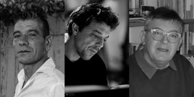 Arnaudin Richard, Large Marc, Tucoo-Chala Jean