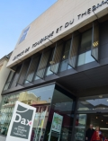 Présentation des éditions Passiflore à l'office de tourisme de Dax le 3 septembre