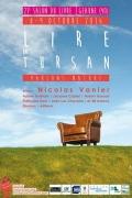 Les éditions Passiflore au salon du livre Lire en Tursan les 7 et 8 octobre