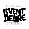 Vernissage de Marc Dubos au Vent Délire à Capbreton le 5 novembre à 18h