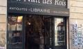 Chantal Detcherry à La Nuit des Rois - rue des Ayres à Bordeaux le 23 mars 2017 à 18h30
