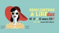 Les Éditions Passiflore au salon Les Rencontres à Lire de Dax du 10 au 12 mars 2017
