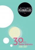 Fabrice Sluys au Festival du Premier roman de Chambéry du 18 au 21 mai 2017