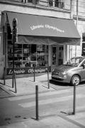 Rencontre avec Pascale Dewambrechies à 18 H 30 à la librairie Olympique à Bordeaux le mercredi 21 juin.