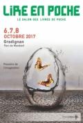 Pascale Dewambrechies à Lire en Poche le 8 octobre à 11h30