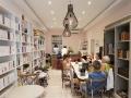 Florence d'Oria à la librairie Autour d'un livre (Cannes) le 16 décembre à 16h