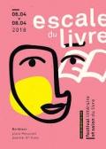 Les éditions Passiflore à Escale du livre de Bordeaux du 6 au 8 avril 2018