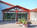 Pascale Dewambrechies le samedi 26 mai à 11h à la bibliothèque d'Anglet