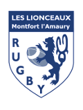 Jean-Michel Lafon au club de rugby de Montfort l'Amaury (Yvelines) le 9 juin
