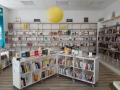 Patrick Azzurra à la librairie des chartrons le samedi 22 septembre à partir de 17h