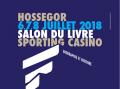 Les éditions Passiflore et leurs auteurs au salon d'Hossegor du 6 au 8 juillet