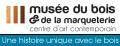 Bernard Housseau au musée du bois de Revel le samedi 24 novembre de 10h à 12h