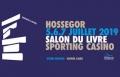 Les éditions Passiflore au salon du livre d'Hossegor les 5, 6 et 7 juillet