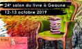 Marc Large en conférence au salon du livre de Geaune le samedi 12 octobre et le dimanche 13 à 15h