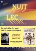 Marc Large à Magescq le samedi 18 janvier 2020 à 20h
