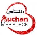 Patrick Azzurra à la librairie du centre Auchan Meriadeck à Bordeaux le samedi 14 mars