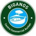 Patrick Azzurra à Auchan Biganos le lundi 13 juillet