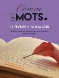 Carte blanche aux Éditions Passiflore le 30 avril à Saint Lon les Mines - 20h30 chez Gnac & Pause
