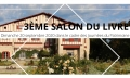 Passiflore au salon du livre de Cambo-les-Bains le dimanche 20 septembre