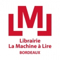 Chantal Detcherry à la Machine à Lire à Bordeaux le mardi 10 novembre
