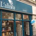 Léon Mazzella sera à la Librairie l'Alinéa, à Bayonne, le mardi 22 décembre