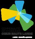 Marc Large, Richard Arnaudin et Jean Tucoo-Chala à Sabres, le samedi 11 septembre 2021