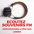 Les Éditions Passiflore sur Souvenirs FM Soustons (97 fm) le 3 mars à midi