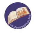 Marc Large au Salon du Livre de Pamiers (09) les 20 et 21 novembre 2021