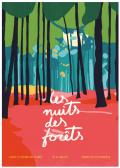 Passiflore et ses auteurs au Festival Nuits des Forêts à Saint-Paul-en-Born (2 au 4 juillet)