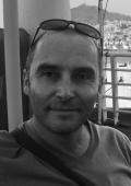 Frédéric Sudupé au PréhistoSite de Brassempouy le 19 septembre pour les Journées européennes du Patrimoine